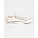 CONVERSE Chuck Taylor All Star Eyerow Cutout Womens Shoes