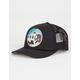 HURLEY Palm Womens Trucker Hat