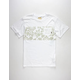 VANS 50th Mens Pocket Tee