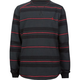 VOLCOM Zola Stripe Boys Thermal