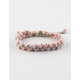 RASTACLAT Flax Bracelet
