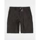 VOLCOM Static Boys Hybrid Shorts