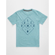 VOLCOM Squared Away Little Boys T-Shirt
