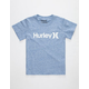 HURLEY One And Only Little Boys T-Shirt