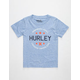 HURLEY Simple Man Little Boys T-Shirt
