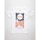 HURLEY One Nation Little Boys T-Shirt