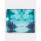 BUCKLE-DOWN Tie Dye Wallet