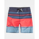 VOLCOM Lido Liner Mod Little Boys Boardshorts