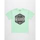 FAMOUS STARS & STRAPS Cito Shield Boys T-Shirt