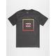 BILLABONG Kube Mens T-Shirt