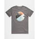 REEF Off The Sea Mens T-Shirt
