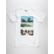 REEF Waters Mens T-Shirt