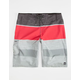 REEF Slideazoid Mens Boardshorts