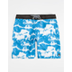 REEF The One Mens Boardshorts