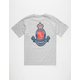 DGK Royalty Mens T-Shirt
