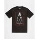 DGK Eye Chart Mens T-Shirt