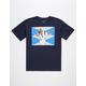 RIOT SOCIETY Hit The Dab Bear Boys T-Shirt