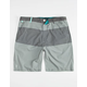 JETTY Mutt Mens Hybrid Shorts