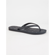 TIDAL NEW YORK Lander Mens Sandals