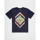 ASPHALT YACHT CLUB Delta Lock Up Boys T-Shirt