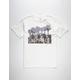 ASPHALT YACHT CLUB Palm Lock Up Mens T-Shirt