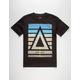 ASPHALT YACHT CLUB Horizon Apex Mens T-Shirt