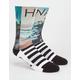 LEGENDS Hawaii Palm Mens Socks