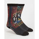 LEGENDS Aerosmith Live Mens Socks