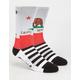 LEGENDS California Republic Mens Socks