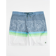 BILLABONG Spinner Tropics Lo Tides Mens Boardshorts