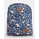 DICKIES Ikat Canvas Backpack