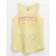 BILLABONG I Heart Waves Little Girls Tank
