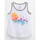 BILLABONG Flamingo Little Girls Tank