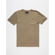 ROARK Well Worn Mens Pocket Tee