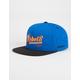 REBEL8 Strike First Mens Snapback Hat