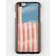 American Flag Hologram iPhone 6/6S Case