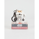 M&M Stormtrooper Flashlight Keychain