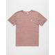 ELEMENT Fundamental Mens T-Shirt