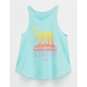 BILLABONG Cali Bear Little Girls Tank