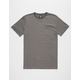 VOLCOM Ledger Mens Pocket Tee