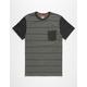 BILLABONG Zenith Printed Mens T-Shirt