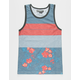 DISTORTION Gardena Boys Tank