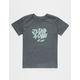 BILLABONG Single Fin Little Boys T-Shirt