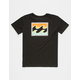 BILLABONG Adrift Little Boys T-Shirt