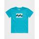 BILLABONG Team Wave Little Boys T-Shirt