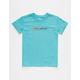 BILLABONG Unity Block Little Boys T-Shirt
