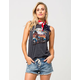 I.O.C. By Icons Born Womens Muscle Tank