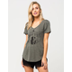 I.O.C. By Icons Country Fest Womens Tee