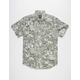 LOST Garden Of Delight Mens Shirt