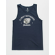 ELEMENT Worldwide Chief Mens Tank